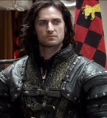 Sir Perregrine