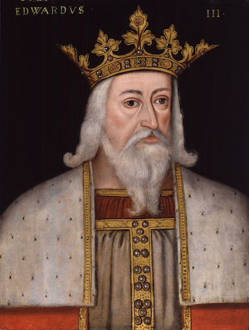 King Cyric