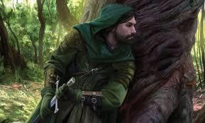 Beregil, Sohn des Bergil