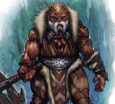 Orsik Frostbeard
