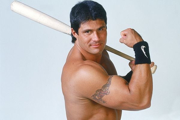 Jose Canesco