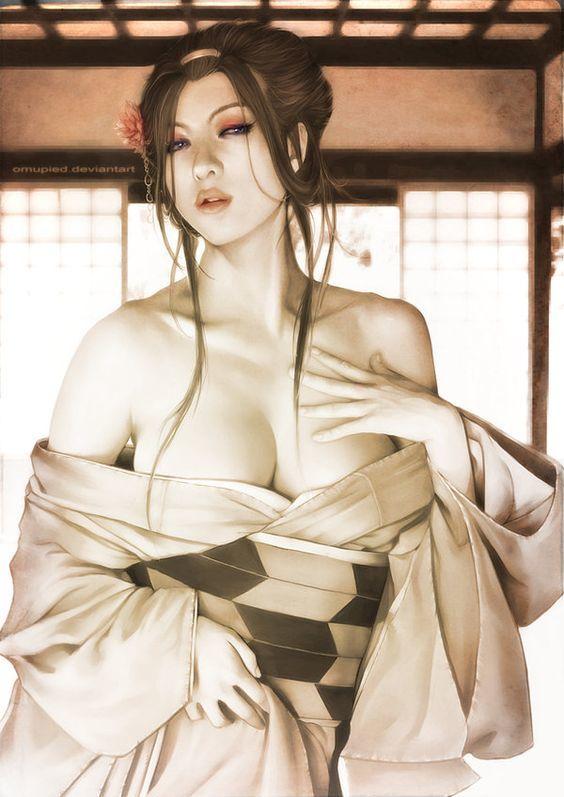 Kakita Sayuri