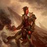 Rakdos, Corrupter of Heroes