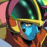 Spaceman (Xyzzyyzzyx)