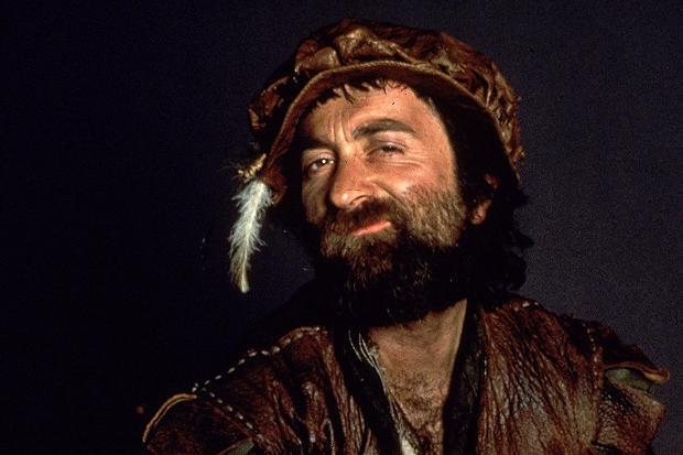 Baldrick the Adder