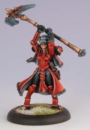 Kommander Sorcha