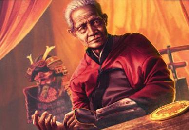 Bayushi Hidetoshi