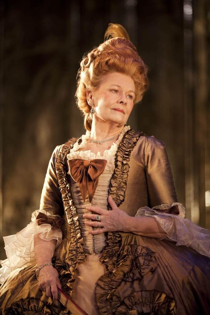 Dame Zelcir, Baroness of Radimyr