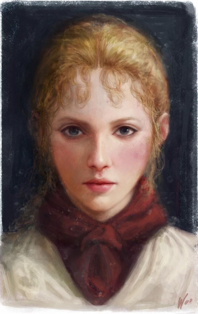 Madame Raleigh