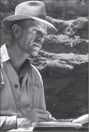 Josef Vestand