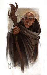 Father Upik