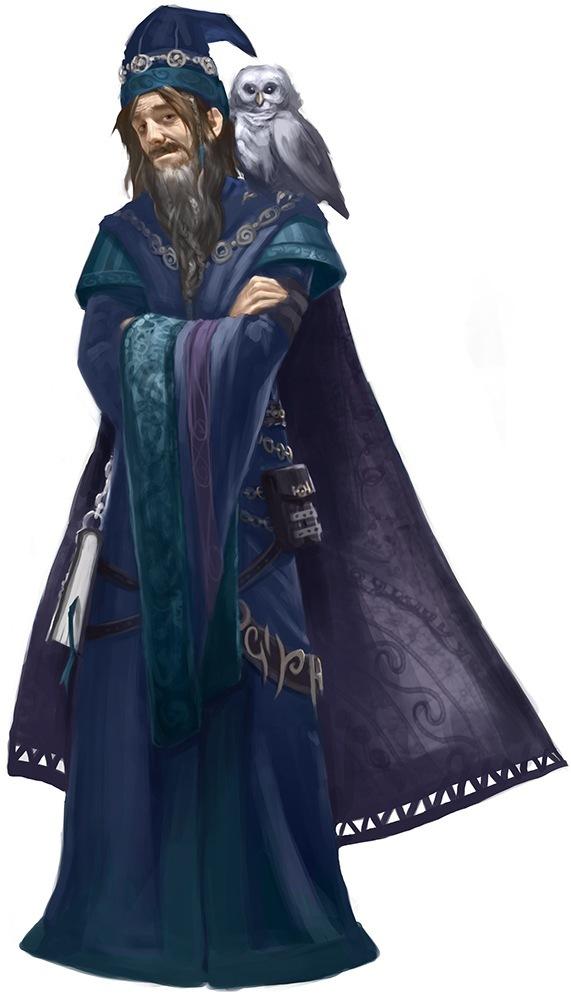 Thyrilion Vilka