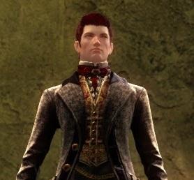 Baron Kithriss