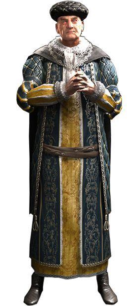 Marcus Parathetos