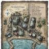 The Island of Vespar