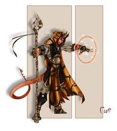 Dio Myrconi