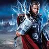 Thor, Odinson