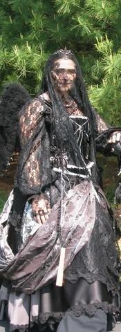 Alicia Kratos