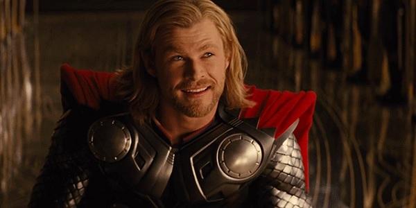 Thor Nocturnes