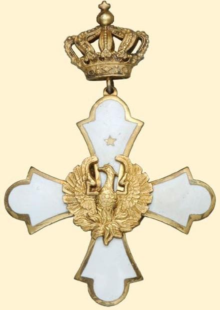 Phoenix Medal - Phoenix Squadron