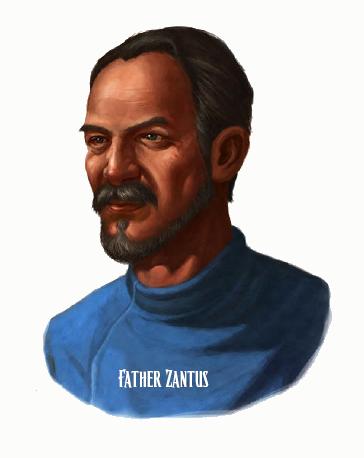 Father Zantus