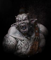 [DEAD] Kruk'tharn