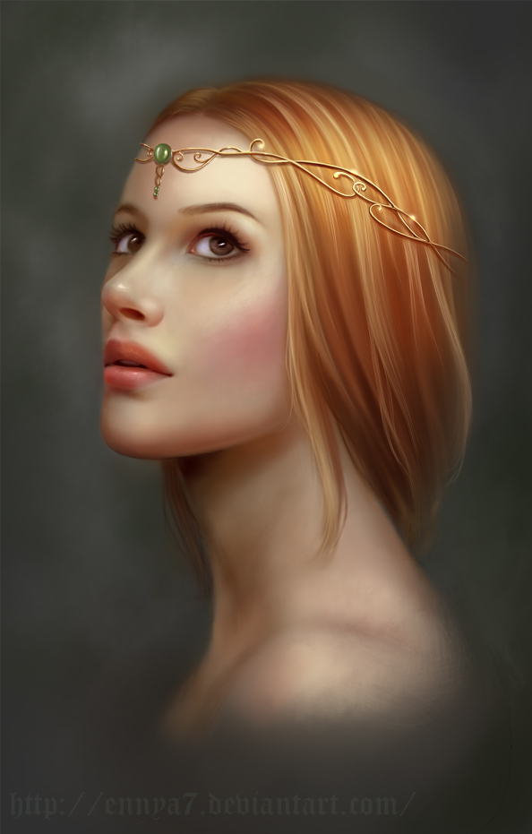 Lady Vittoria Moro
