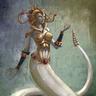 D'Nari, Sister of the North