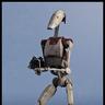 Baktoid B1 Combat Droid