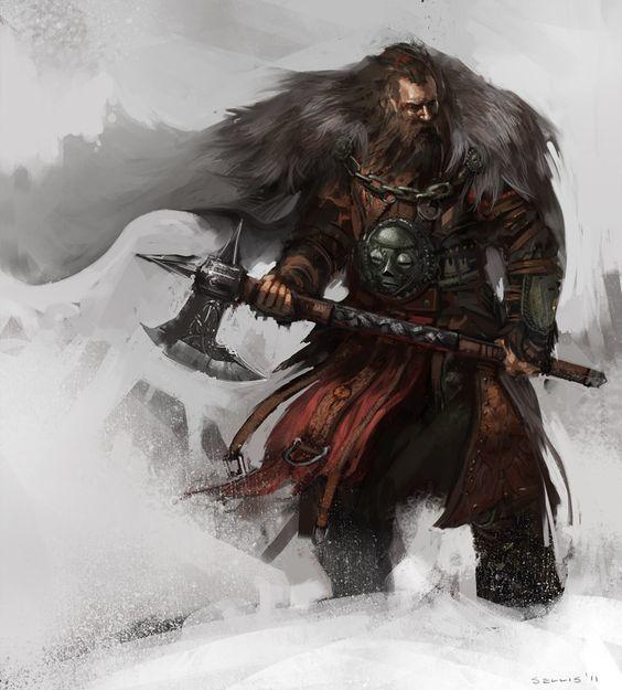 Odin Nocturnes
