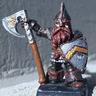 King Alaric Thronkin