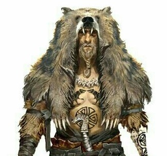 Ungart the Bear of the Svelich