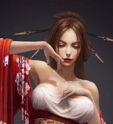 Crimson Martyr's Serenade