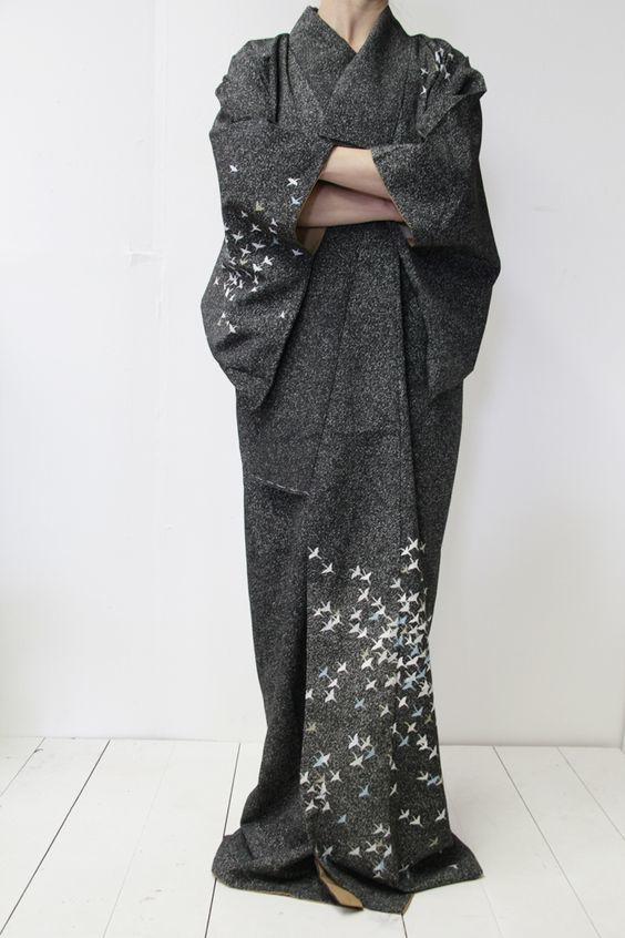 Silken Kimono Armor