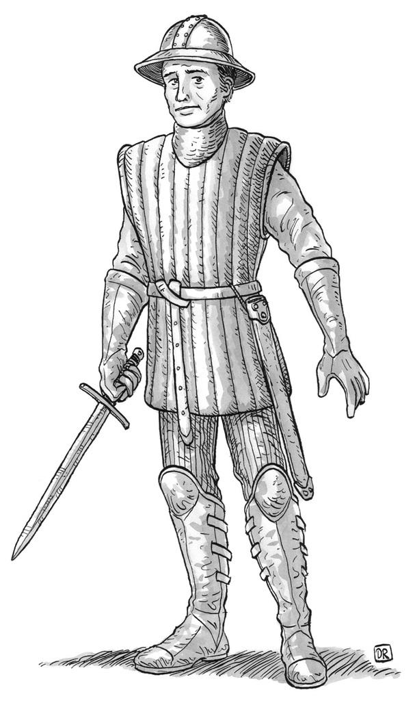Henry Grey