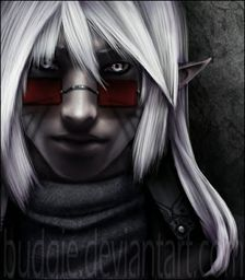 The Dark Elf