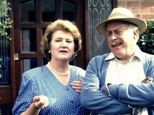 Harold and Martha