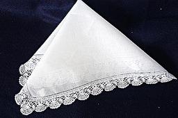 Perfumed Handkerchief