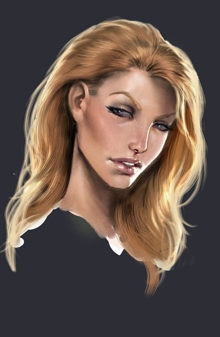 Heidi Mccoy