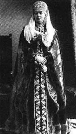 Magda Marilenev