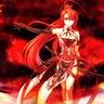 Serafina/Sera Angel (Serafina Natsumi Scarlet)