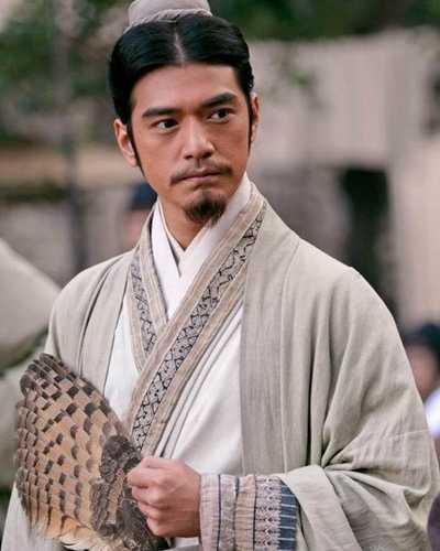 Zhuge Liang (Andy)