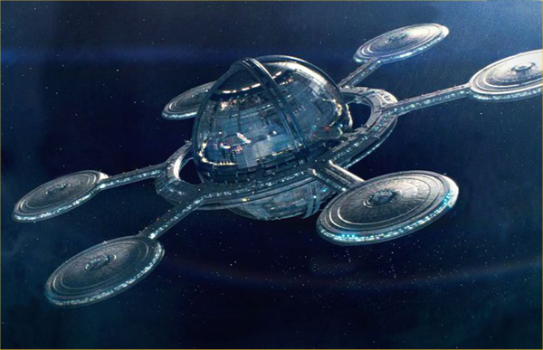 Corellian Shipyards