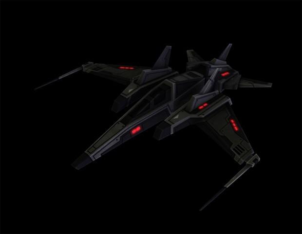 Corellian Engineering Corp S-100 Stinger