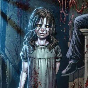 'The Nightmare Child'