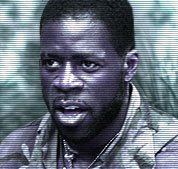 Jonathan Duvalier