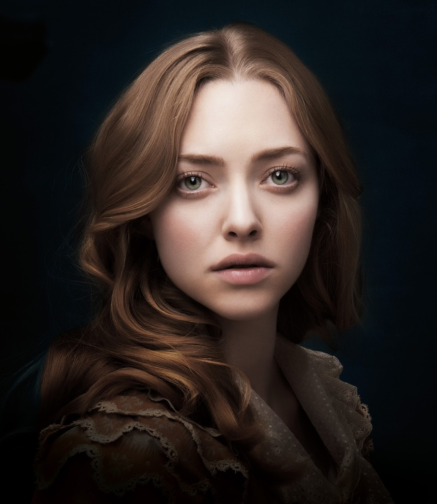 Cosette Valjean