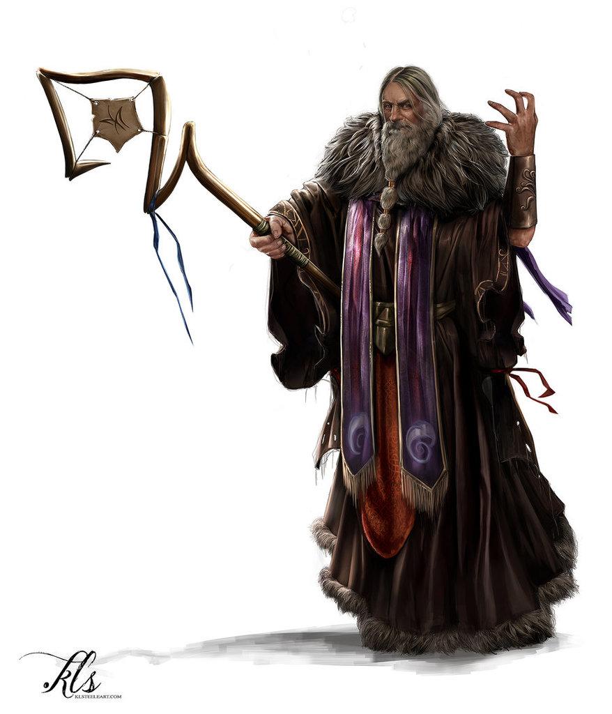 Lord Ebon Metora