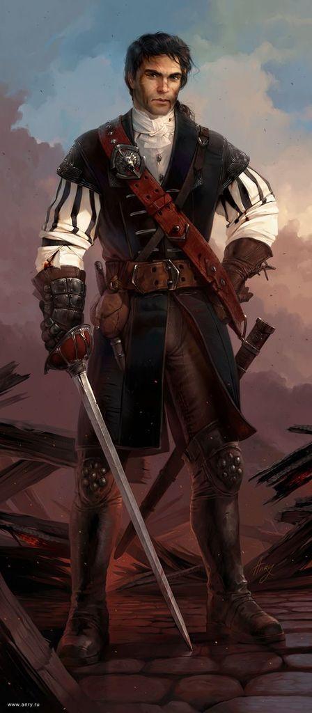 Hoccar Quiwynn (BD) (MIA, Presumed Dead)