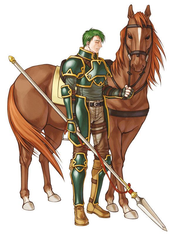 Sir Gaius Weland